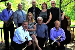 Dennis Sullivan joins Jazz Spectrum 2017