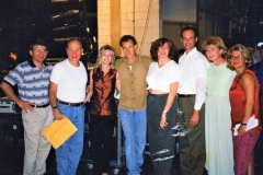 JS with Manhattan Transfer- 1998