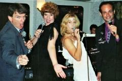 1920's Party, aboard the ship, Anita Dee II -2001