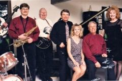 Informal Jazz Spectrum 1997